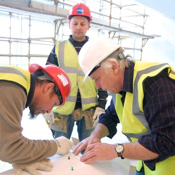 constructors working