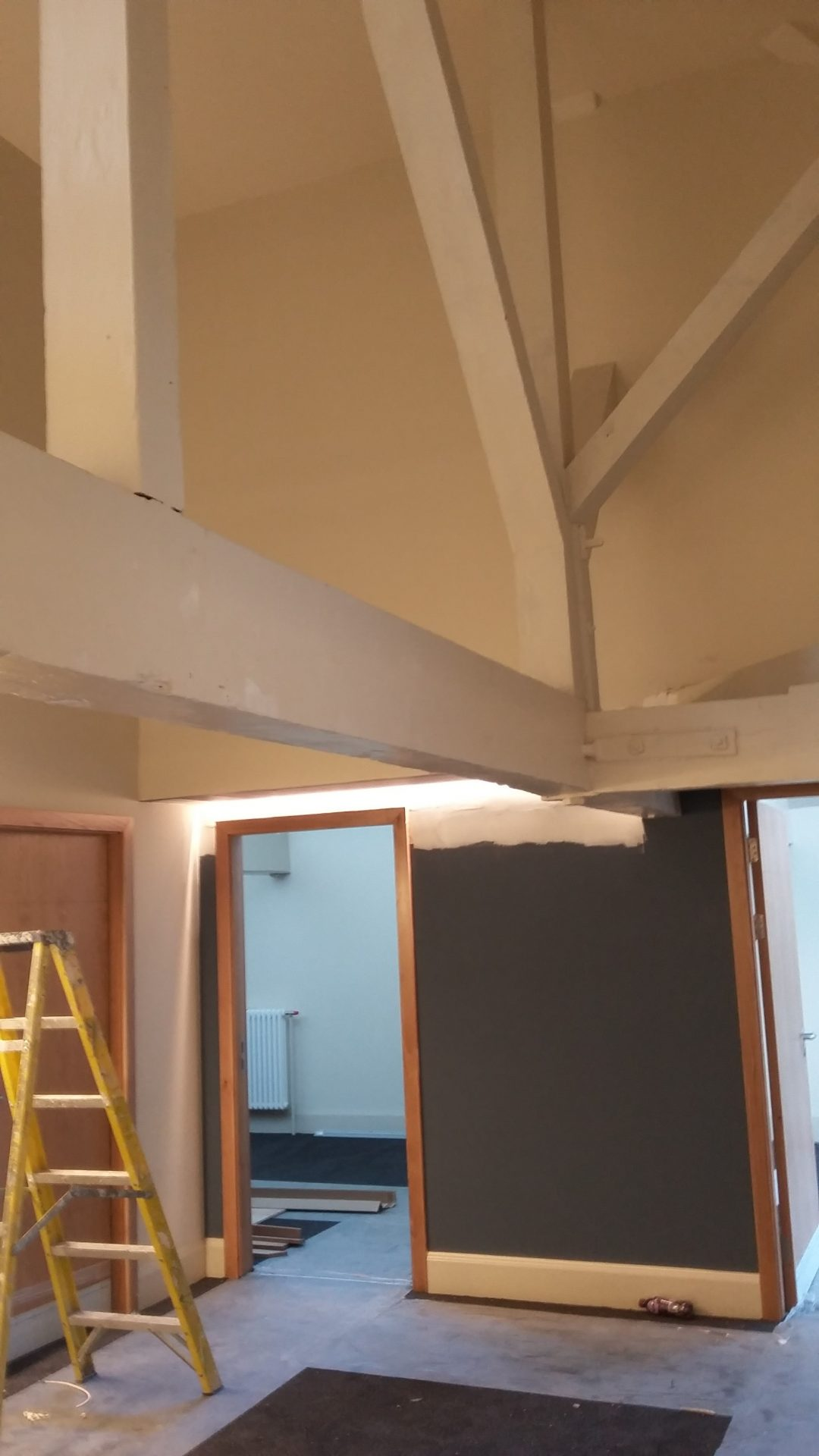 Ccl Interiors Uk And Ireland Suspended Ceiling Specialists